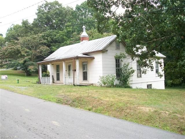 618 Fisher Street, Eden, NC 27288 (MLS #1034661) :: Ward & Ward Properties, LLC
