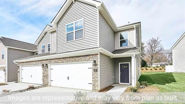 200 Stamm Drive, Greensboro, NC 27455 (MLS #1034673) :: Ward & Ward Properties, LLC