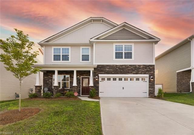 1043 Kerr Street, Burlington, NC 27215 (MLS #1034700) :: Ward & Ward Properties, LLC