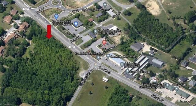 0000 Us Highway 311, Archdale, NC 27263 (MLS #1034785) :: Team Nicholson