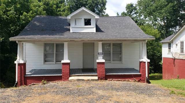 1104 Lindsey Street, Reidsville, NC 27320 (MLS #1034840) :: Team Nicholson
