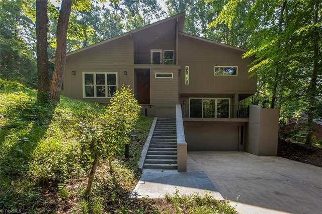 1362 Brookwood Drive, High Point, NC 27262 (MLS #1034870) :: Witherspoon Realty