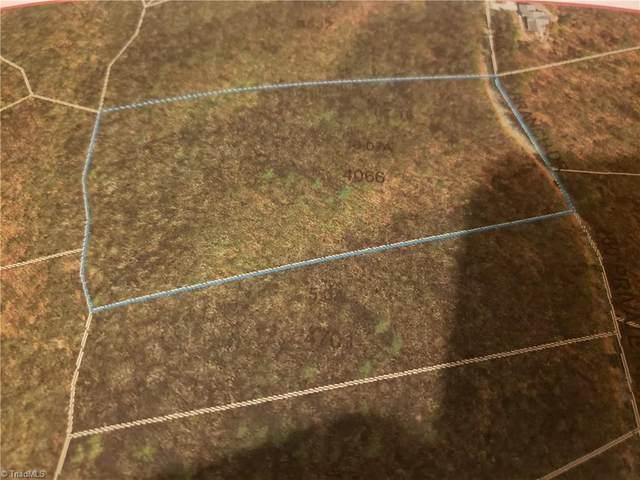 TBD Twin Branch Drive, Hays, NC 28635 (MLS #1034880) :: Berkshire Hathaway HomeServices Carolinas Realty