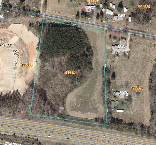 00 Shacktown Road, Yadkinville, NC 27055 (MLS #1034931) :: Berkshire Hathaway HomeServices Carolinas Realty