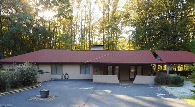 5409 Rambling Road, Greensboro, NC 27409 (MLS #1034948) :: Witherspoon Realty