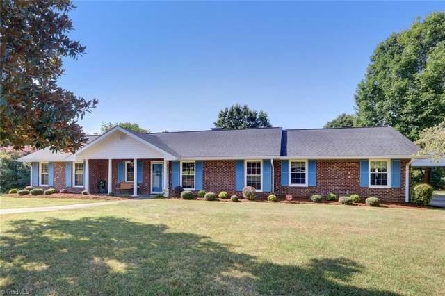 1210 Ellett Avenue, Eden, NC 27288 (MLS #1035117) :: Ward & Ward Properties, LLC