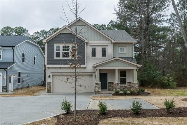 3264 Polo Road, Winston Salem, NC 27106 (MLS #1035136) :: Hillcrest Realty Group