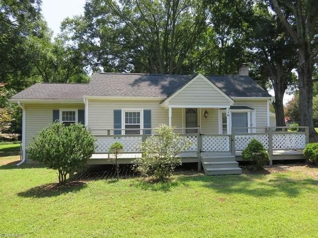 1449 Nc Highway 150 W, Summerfield, NC 27358 (MLS #1035175) :: Witherspoon Realty