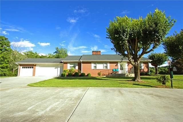 2032 Nc Highway 67, Jonesville, NC 28642 (MLS #1035198) :: Berkshire Hathaway HomeServices Carolinas Realty