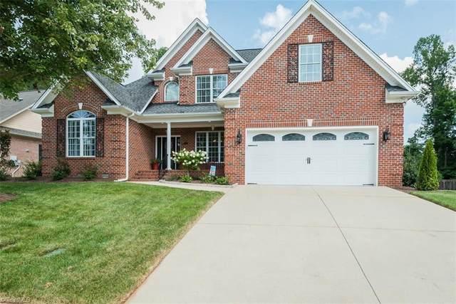 976 Tremore Club Drive, Burlington, NC 27215 (MLS #1035202) :: Ward & Ward Properties, LLC
