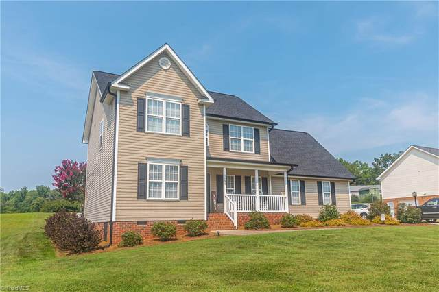1090 Sterling Pointe Drive, King, NC 27021 (MLS #1035227) :: EXIT Realty Preferred