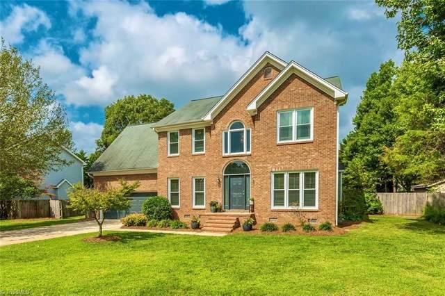 1331 Primrose Lane, High Point, NC 27265 (MLS #1036242) :: Hillcrest Realty Group