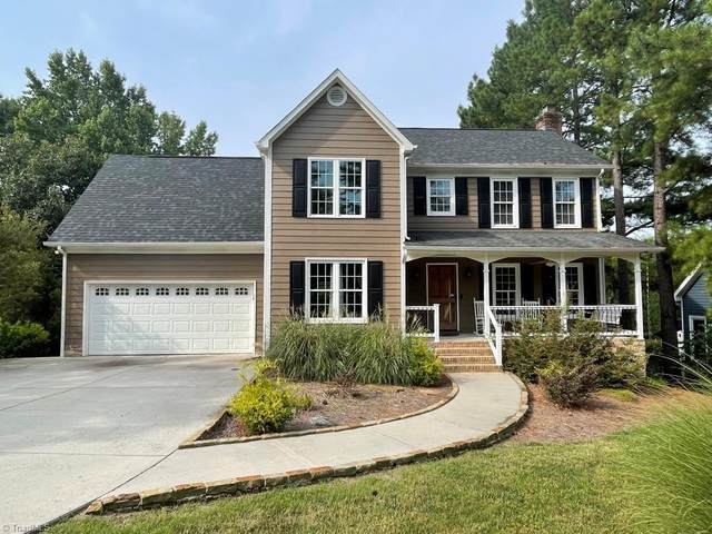 2004 Middleham Drive, Kernersville, NC 27284 (MLS #1036274) :: Hillcrest Realty Group