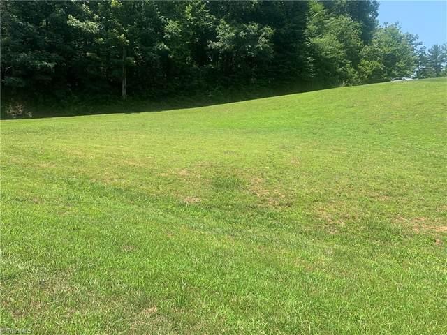 TBD Nc Highway 268 W, Wilkesboro, NC 28697 (MLS #1036299) :: Berkshire Hathaway HomeServices Carolinas Realty