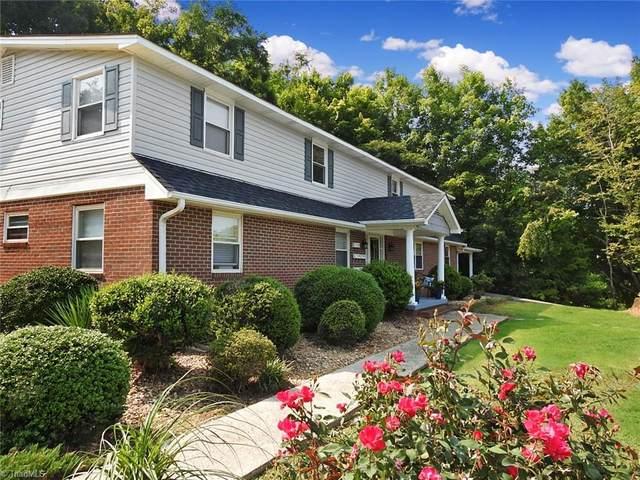 138 Wilkes Street, Elkin, NC 28621 (MLS #1036326) :: Hillcrest Realty Group