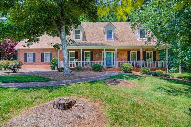 7097 Orchard Path Drive, Clemmons, NC 27012 (MLS #1036356) :: Ward & Ward Properties, LLC