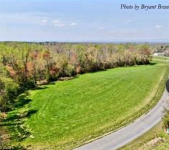 0 Bagley Springs Road, Ronda, NC 28670 (MLS #1036358) :: Ward & Ward Properties, LLC