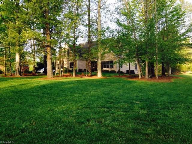 110 Summer Sweet Drive, Advance, NC 27006 (MLS #1036409) :: Ward & Ward Properties, LLC