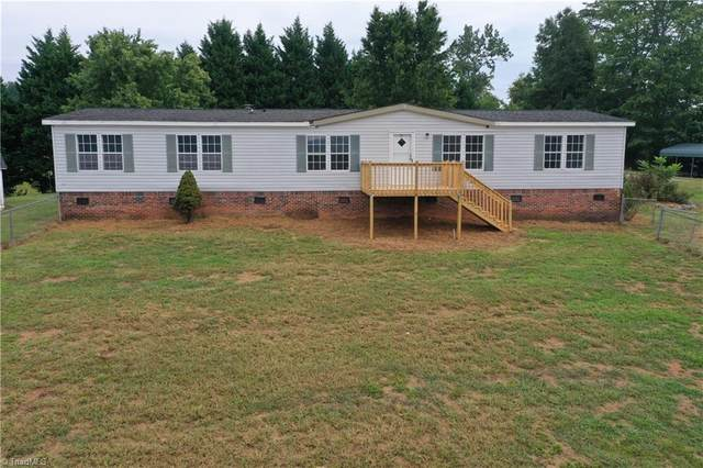 198 Roten Lane, Millers Creek, NC 28651 (MLS #1036469) :: Berkshire Hathaway HomeServices Carolinas Realty