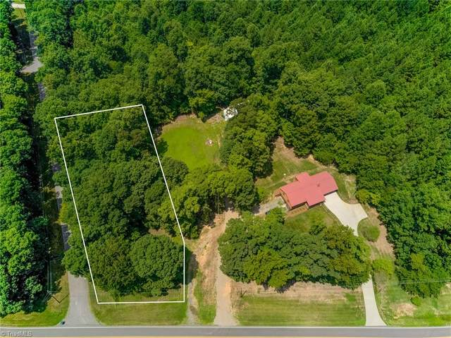 5120 Dock Davis Road, Clemmons, NC 27012 (MLS #1036500) :: Ward & Ward Properties, LLC