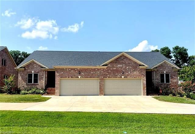 933 Arrowhead Lane, Mebane, NC 27302 (MLS #1036613) :: Berkshire Hathaway HomeServices Carolinas Realty