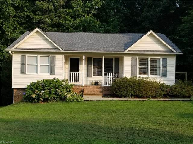 228 Oak Ridge Place, Mount Airy, NC 27030 (MLS #1036614) :: Witherspoon Realty