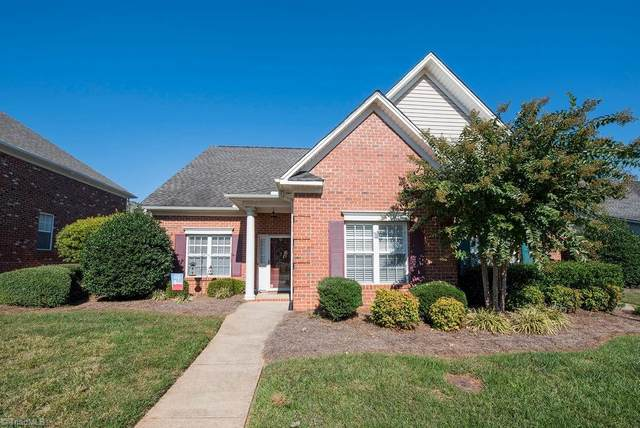 5936 Kenville Green Circle, Kernersville, NC 27284 (MLS #1036672) :: Hillcrest Realty Group