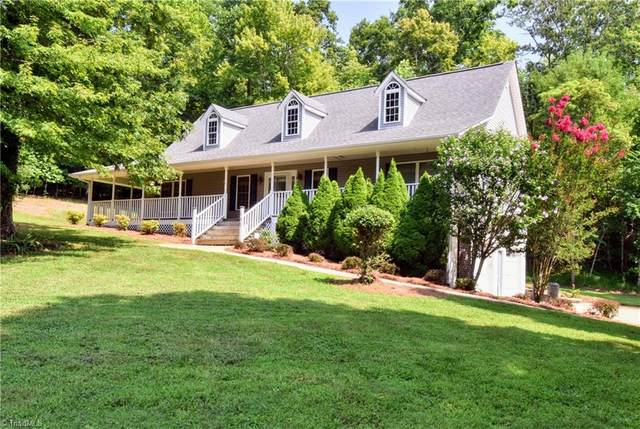 145 Jewel Court, Mount Airy, NC 27030 (MLS #1036675) :: Witherspoon Realty