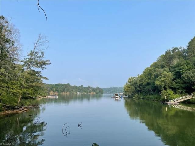 Lot 9 Williams Farm Road, Wilkesboro, NC 28697 (MLS #1036686) :: Berkshire Hathaway HomeServices Carolinas Realty