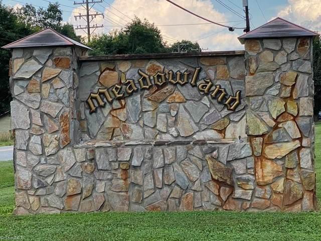 Lot 93 Turnwood Lane, Millers Creek, NC 28651 (MLS #1036763) :: Hillcrest Realty Group