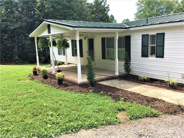 195 Emerson Road, Dobson, NC 27017 (MLS #1036764) :: Lewis & Clark, Realtors®