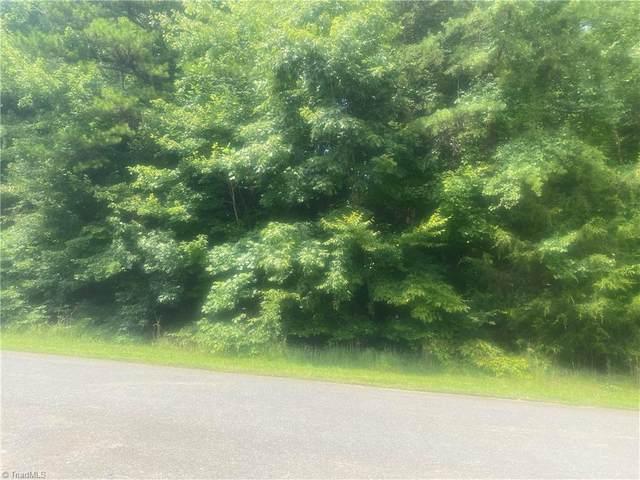 21 Wesley Farm Lane, Sophia, NC 27350 (MLS #1036767) :: Ward & Ward Properties, LLC