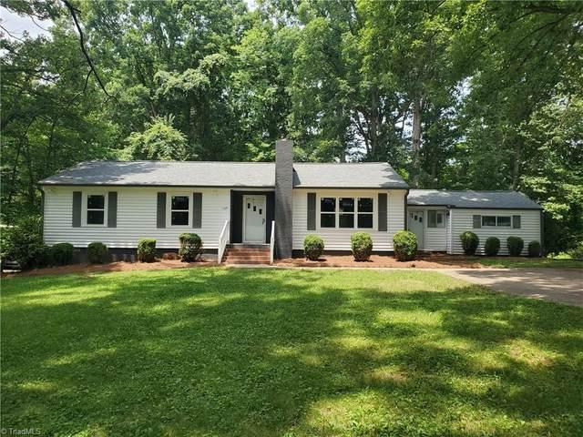 1125 Harris Street, Eden, NC 27288 (MLS #1036829) :: Hillcrest Realty Group