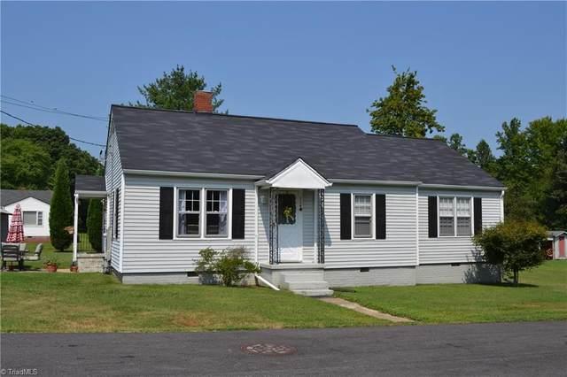 224 Miller Street, Madison, NC 27025 (MLS #1036843) :: Hillcrest Realty Group