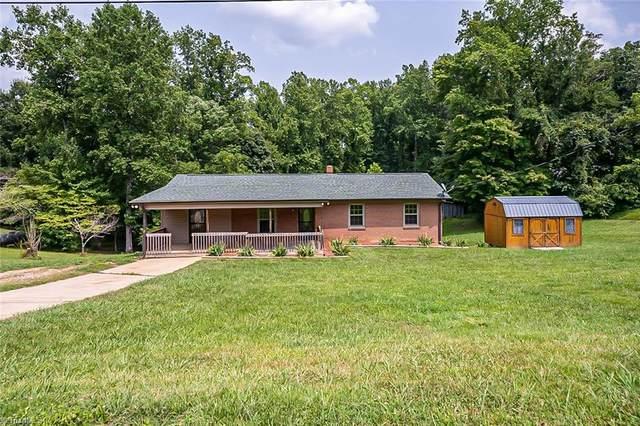 159 Kimberly Lane, Thomasville, NC 27360 (#1036848) :: Premier Realty NC