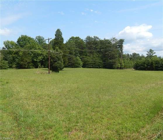 1808 Nc Highway 772, Pine Hall, NC 27042 (MLS #1036854) :: Hillcrest Realty Group