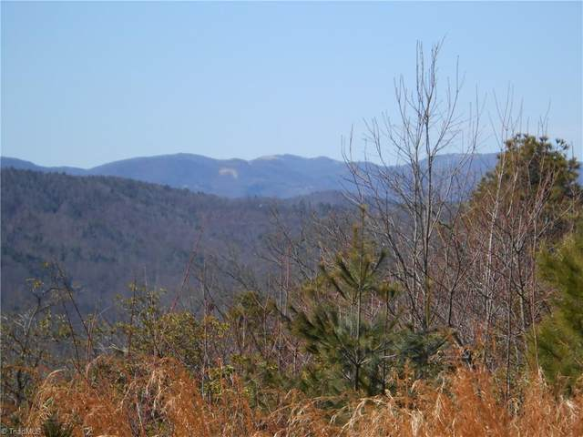 Tract # 64 Riverview Road, Millers Creek, NC 28651 (MLS #1036865) :: Hillcrest Realty Group