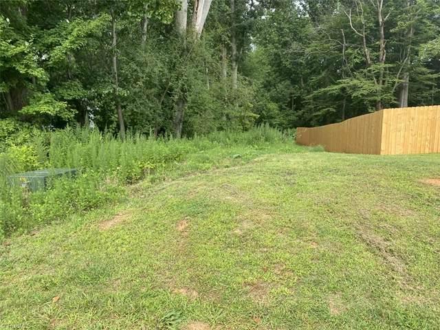 825 Prince Edward Road, Kernersville, NC 27284 (MLS #1036919) :: Hillcrest Realty Group