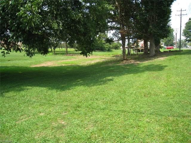 TBD W Dodson Street, Pilot Mountain, NC 27041 (MLS #1036930) :: Hillcrest Realty Group