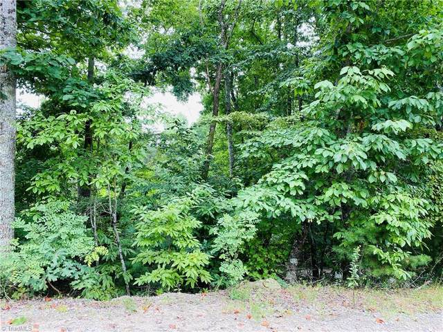 00 Broyhill Road, Moravian Falls, NC 28654 (MLS #1036946) :: Hillcrest Realty Group