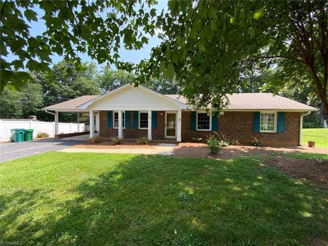 209 Timmys Lane, King, NC 27021 (MLS #1036968) :: Hillcrest Realty Group
