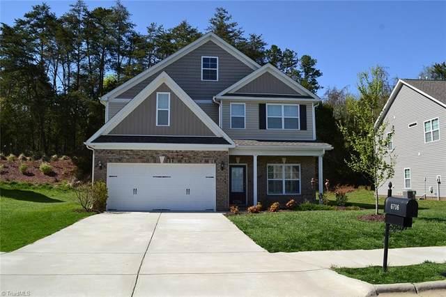 5588 Marblehead Drive Lot #21, Colfax, NC 27235 (MLS #1037011) :: Lewis & Clark, Realtors®