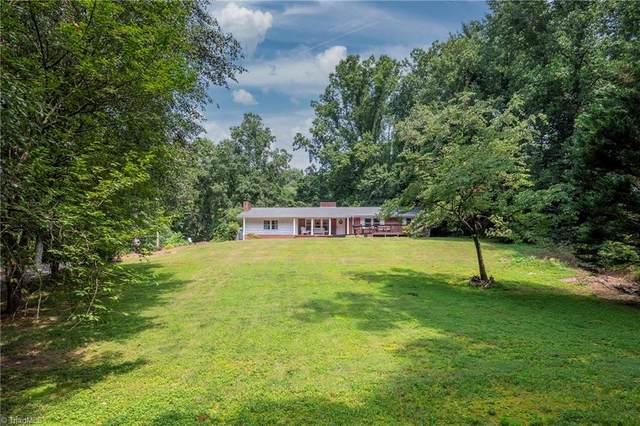 6047 Elkin Highway 268, North Wilkesboro, NC 28659 (MLS #1037030) :: Hillcrest Realty Group