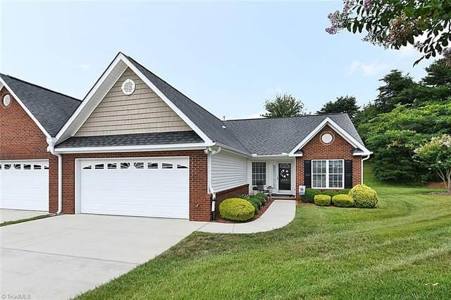 125 Brae Ridge Lane, King, NC 27021 (MLS #1037104) :: Hillcrest Realty Group
