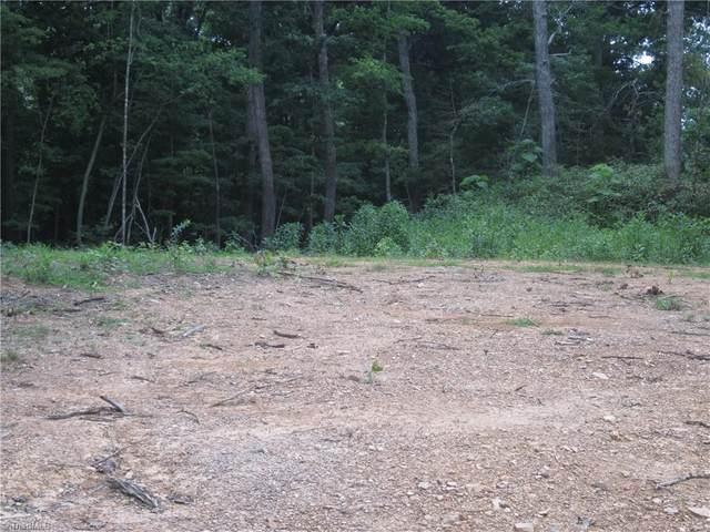 134 Pearl Drive, Lexington, NC 27292 (#1037223) :: Mossy Oak Properties Land and Luxury