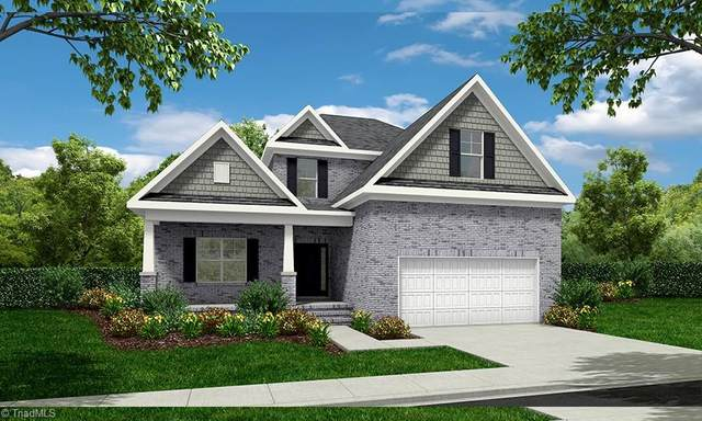 129 Kreeger Court, King, NC 27021 (MLS #1037300) :: Hillcrest Realty Group