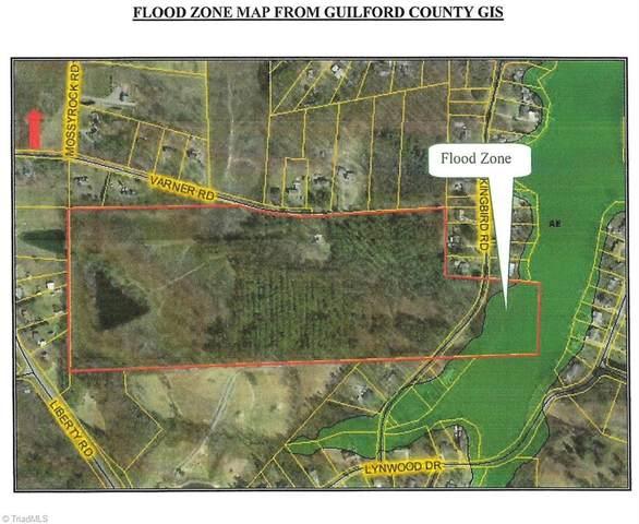 2446 Varner Road, Greensboro, NC 27406 (MLS #1037334) :: Berkshire Hathaway HomeServices Carolinas Realty