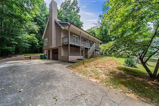 1584 Trinity Garden Circle, Clemmons, NC 27012 (#1037345) :: Premier Realty NC