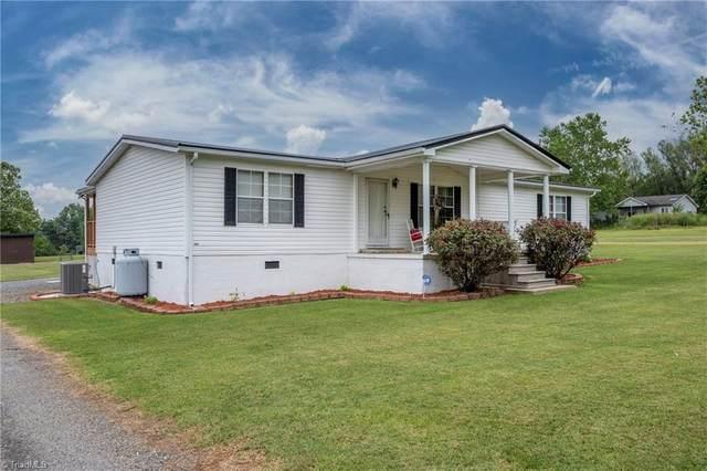 410 Pilot Church Road, Pinnacle, NC 27043 (MLS #1037350) :: Hillcrest Realty Group