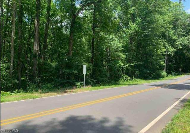 0 Davis Road, Chapel Hill, NC 27278 (MLS #1037411) :: Berkshire Hathaway HomeServices Carolinas Realty
